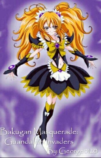 Bakugan masquerade guandalian invaders complete george0120 bakugan masquerade guandalian invaders complete voltagebd Gallery