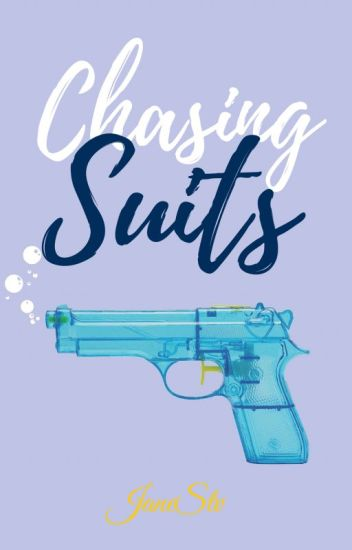 Chasing Suits - Book II