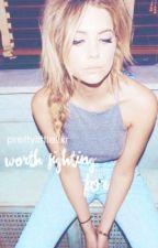 haleb au - worth fighting for  by prettylittlelixr