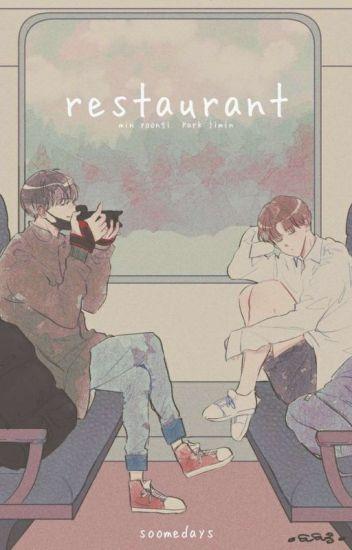 Restaurant ❀ {yoonmin}