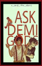 Ask Demigods by FairyWingss