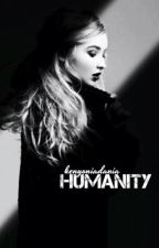 humanity • gilbert by -winterslilac