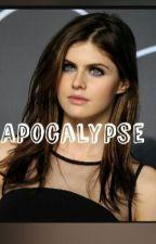 Apocalypse by teenwolfstuff