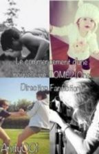 Le commencement d'une nouvelle vie TOME2(One Direction Fanfiction) by Andy001