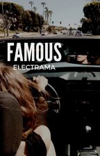 Famous 《ON-GOING》 by electrama