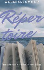 Répertoire by SumAndLey