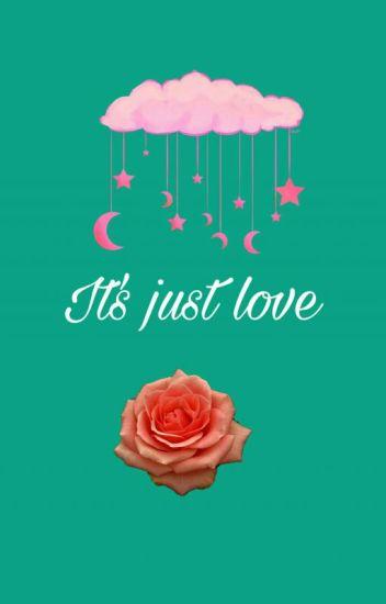 IT'S JUST LOVE// TaeGi