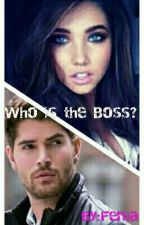 Who Is The Boss?! by Fenja21