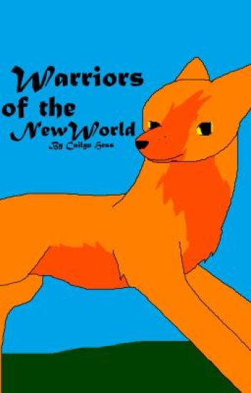.:OLD:.Warriors of the New World ~Book 1~ Starfall