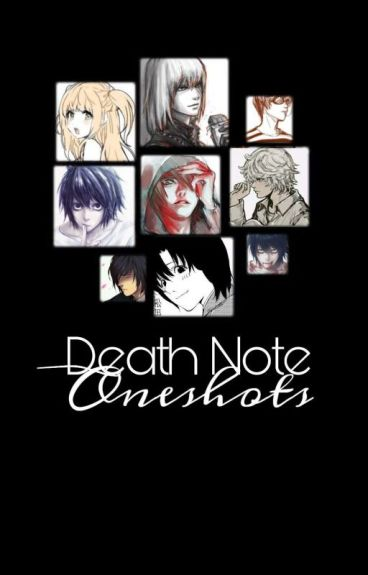 Death Note One Shots