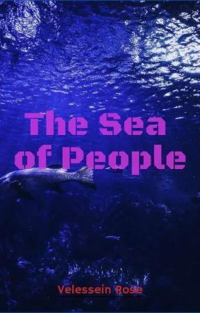 The Sea Of People by Sound_Writings