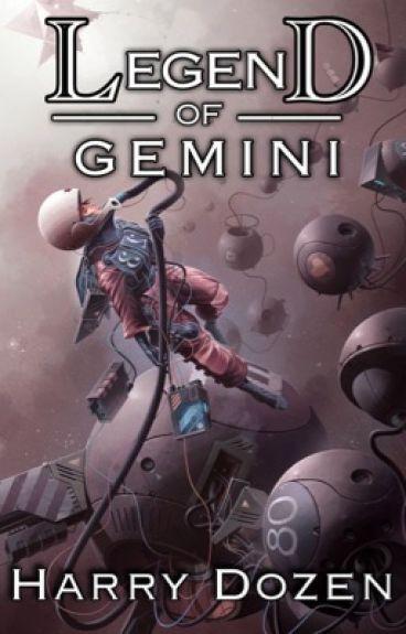 Legend of Gemini