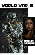 World War III: Broken Warrior by werecoyote9653