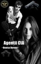 Agenții CIA  by DenisaDorvos
