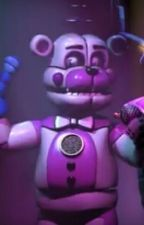 I Was Left Behind! ((Funtime Freddy X Reader)) by QueenOfEnteIsla