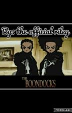 Our Future Awaits {Boondocks Story} +YN STORY by official_riley