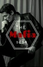 The Mafia Boss by happy_meal2017