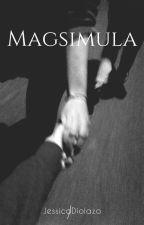 Magsimula by JDiolazo
