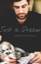 Just A Dream (Aaron Rodgers)  by SimpleAndAnonymous