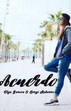 Acuerdo ➳ Olga Garcia & Sergi Roberto ✔ by mrsbartra