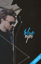 blue eyes a.i (Russian translation) by justFlo