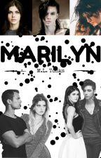 MARILYN by MLTonks