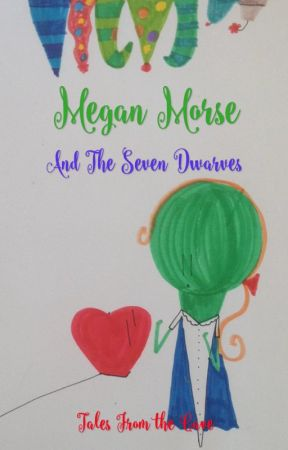 tales from the cave megan morse and the seven dwarves mirror