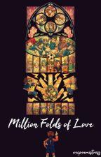 """Million Folds of Love❤️""⚡️Inuzuma Eleven/Go/Galaxy/CS Oneshots (Complete XX) by weaponmistress"