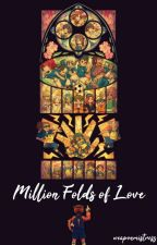 Million Folds of Love    Inazuma Eleven Oneshots by weaponmistress