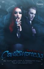 Contempress [ Chris Motionless ] SHORT STORY by TheCruella