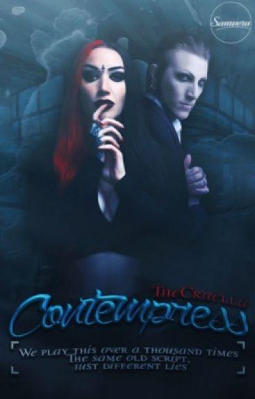 Contempress [ Chris Motionless ]
