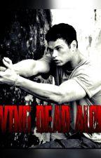 Living Dead Alone Volume. 1 by ishipsterek