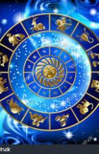 Zodiac Signs by Queen_Tourmaline