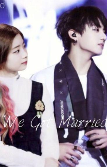 -We Got Married [Jung Kook & Tu]-