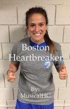 Boston HeartBreaker (Steph/You) by MusicalHC