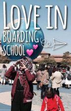 Love in Boarding School by Nipaaaaa