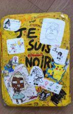 La pochette jaune (Dessins) [Terminé] by Leana2805