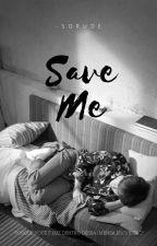 Save Me ➵ Min Yoongi by -SoRude
