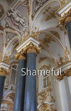 Shameful// Jack Gilinsky  by Johnsonsanus