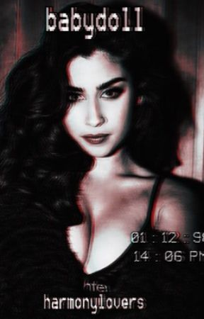 Babydoll ʚɞ˚.*ೃ• CAMREN by harmonylovers