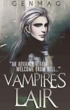 Vampire's Lair by GenMag_07