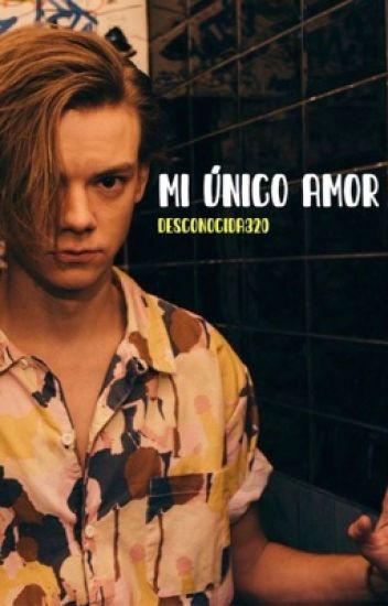 ❤Mi Unico Amor❤ (Thomas Sangster Y Tú)