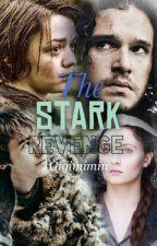 Game of thrones: The stark revenge by Gigimimin