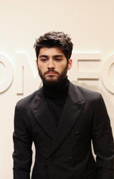 Reign | Malik