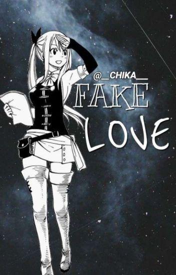 [SOSPESA] Fake Love