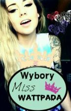 Mary Sue ~ Wybory Miss Wattpada by lucylla14