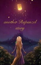 another rapunzel story by lannggeeweile