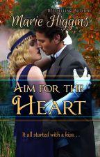Aim for the Heart by MarieHiggins