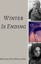 Winter is Ending (Bucky Barnes) by SingerofWater