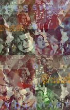Teen Wolf Season 6 PJo/HoO by BansheeinRavenclaw